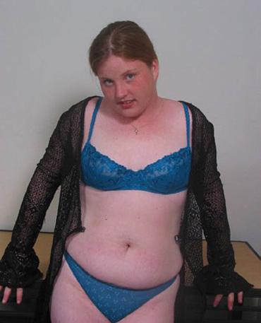Erotik Fett Weib
