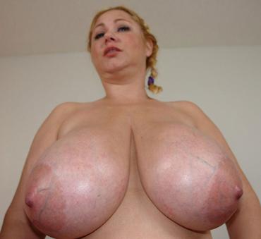 Fett Frau Dickerchen Rubensfrauen Haengetitte